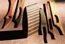 wooden tongues  (2009)