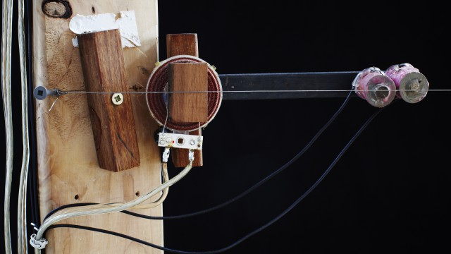 Composing the Tinnitus Suites (2012)