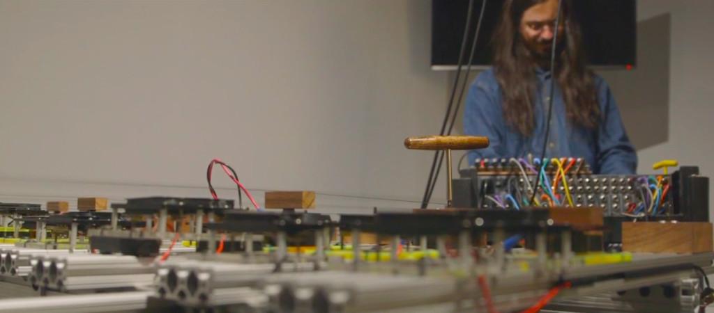 Composing the Tinnitus Suites: 2015 10