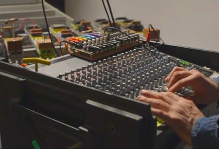 Composing the Tinnitus Suites: 2015 7