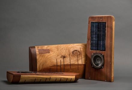 Solar Sounders 4