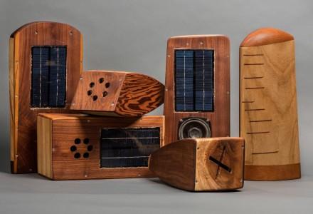 Solar Sounders 6